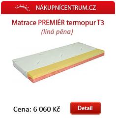 Matrace Premier Termopur
