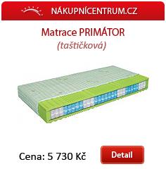Matrace PRIMÁTOR BIO-EX T3