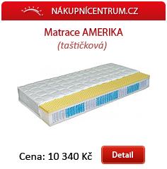 Matrace AMERIKA